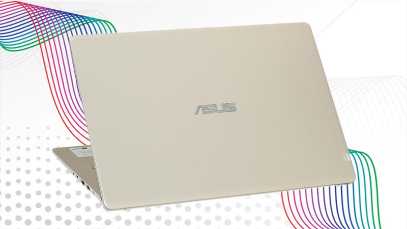 Laptop Asus VivoBook S14 S430FA-EB074T  có âm lượng lớn, âm thanh chân thực