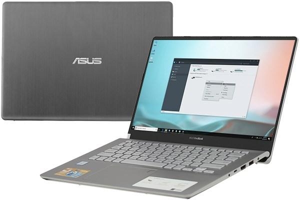 Laptop Asus VivoBook S430FA i5 8265U/4GB/1TB/Win10 (EB075T)