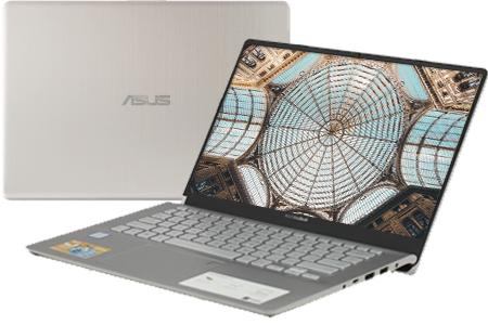 Laptop Asus Vivobook S430FA i5 8265U/4GB/1TB+256GB/Win10 (EB253T)