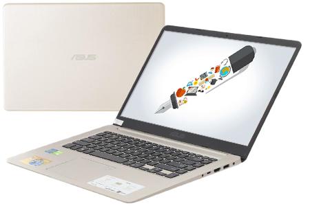 Laptop Asus Vivobook A510UA i3 8130U/4GB/1TB/Win10 (EJ1123T)