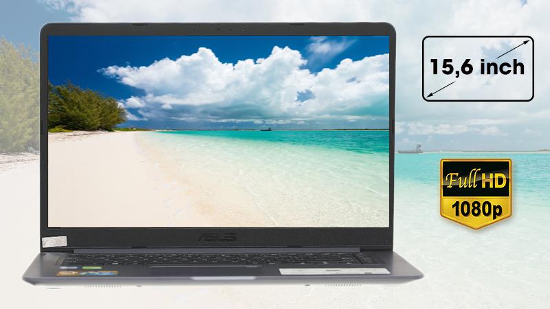 Laptop Asus A510UA (EJ1217T) đem đến những thước phim sống động