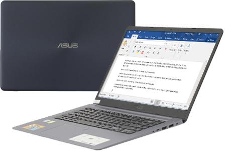 Asus Vivobook A510UA i3 8130U/4GB/1TB/Win10 (EJ1217T)