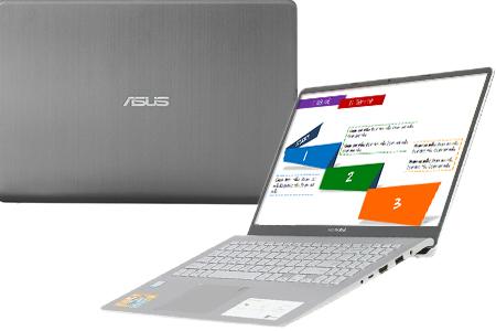 Laptop Asus Vivobook S530UN i5 8250U/4GB/256GB/2GB MX150/Win10 (BQ264T)