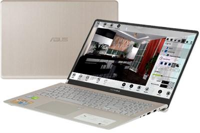 Asus VivoBook S530FN i7 8565U/8GB/512GB/2GB MX150/Win10 (BQ141T)