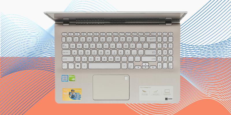 Laptop Asus S530FN i7 8565U mang đến một trải nghiệm âm thanh cực đỉnh
