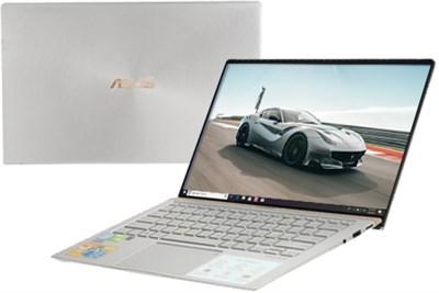 Asus ZenBook 14 UX433FN i5 8265U/8GB/512GB/2GB MX150/Túi/Win10 (A6124T)