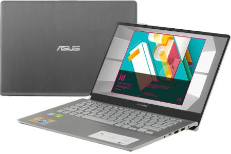 Laptop Asus VivoBook S430FN i5 8265U/8GB/256GB/2GB MX150/Win10 (EB010T)