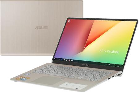 Asus Vivobook S530FA i5 8265U/4GB/512GB/Win10 (BQ070T)
