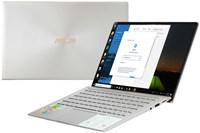 Asus ZenBook 13 UX333FN i5 8265U/8GB/512GB/2GB MX150/Túi/Win10 (A4125T)