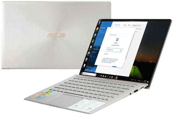 Asus ZenBook 13 UX333FN i5 8265U (A4125T)