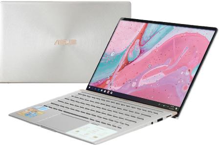 Laptop Asus Zenbook UX333FA i5 8265U/8GB/256GB/Túi/Win10 (A4046T)