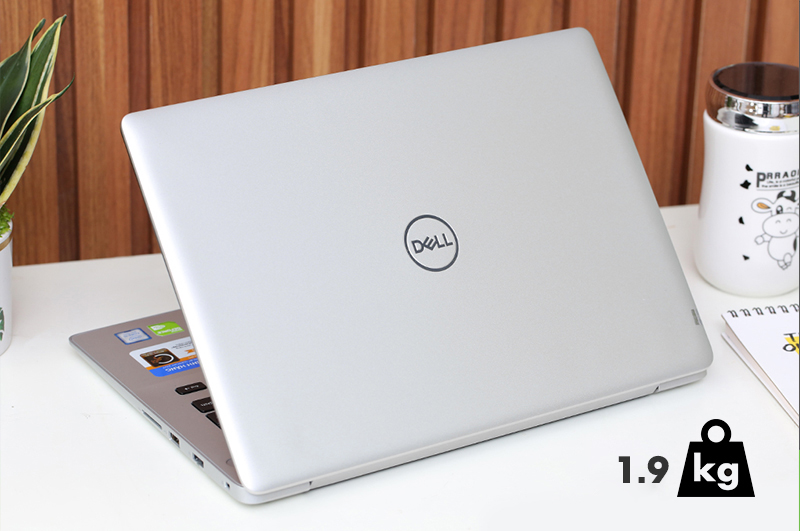 Thiết kế laptop Dell Inspiron 5480