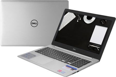 Laptop Dell Inspiron 14 5480 i5 8265U/4GB/1TB+128GB/2GB MX150/Office365/Win10 (X6C891)
