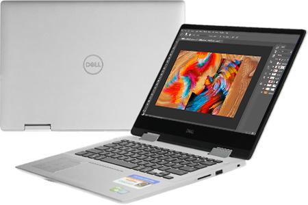 Laptop Dell Inspiron 14 5482 i7 8565U/8GB/256GB/2GB MX130/Touch/Office365/Win10 (C2CPX1)