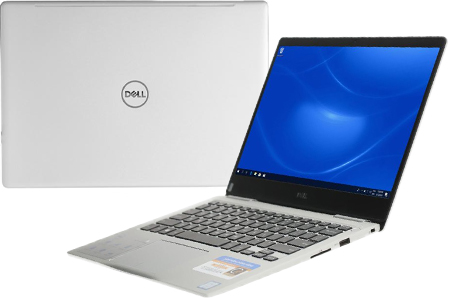 Dell Inspiron 7370 i7 8550U/8GB/256GB/Office365/Win10 (7D61Y3)