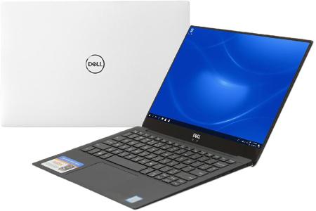 Dell XPS 13 9370 i7 8550U/8GB/256GB/Win10 (415PX1)
