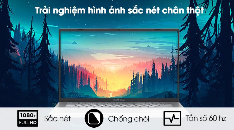 Màn hình Asus VivoBook A412FA