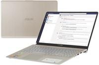 Asus VivoBook S530FN i5 8265U/4GB/1TB/2GB MX150/Win10 (BQ128T)