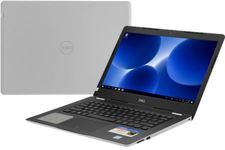 Laptop Dell Inspiron 3480 i3 8145U/4GB/1TB/Win10 (NT4X01)
