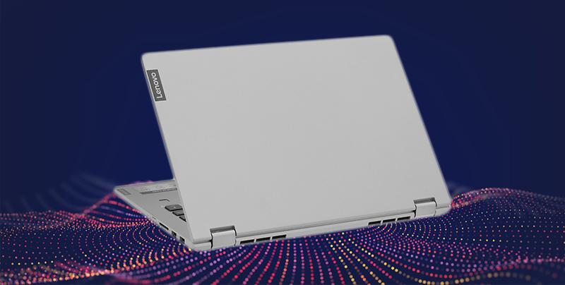 Laptop Lenovo ideapad C340 cho ra chất lượng âm thanh sống động, chi tiết