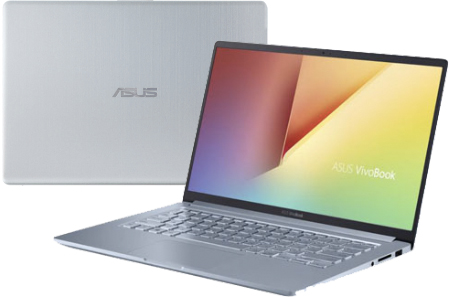 Laptop Asus Vivobook A412FA i3 8145U/4GB/512GB (EK342T)