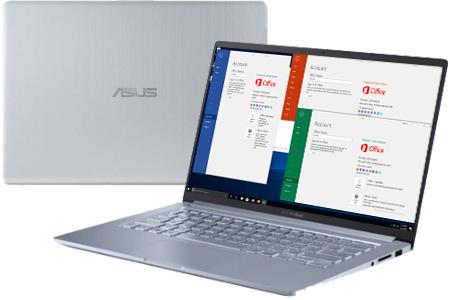 Laptop Asus VivoBook A412FA i3 8145U (EK342T)