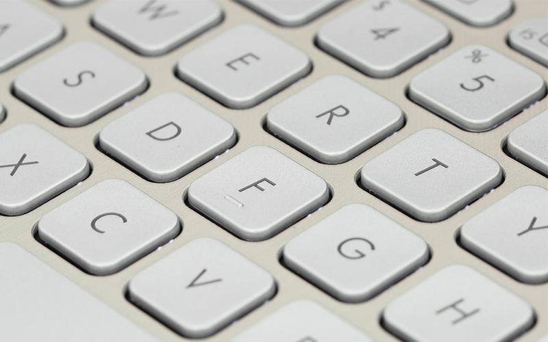 Đánh máy dễ dàng trong mọi điều kiện sáng -  ASUS VivoBook S15 S530FA-BQ185T