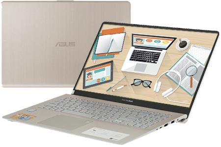Laptop Asus VivoBook S530FA i3 8145U (BQ185T)