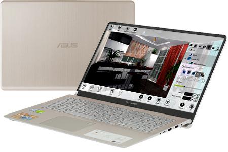 Asus VivoBook S530FN i7 8565U (BQ593T)