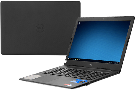 Laptop Dell Vostro 3580 i7 8565U/8GB/256GB/Win10 (T3RMD2)