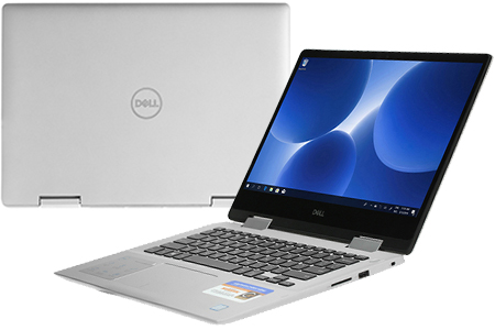 Dell Inspiron 5482 i7 8565U/8GB/256GB/Touch/Win10 (C4TI7007W)