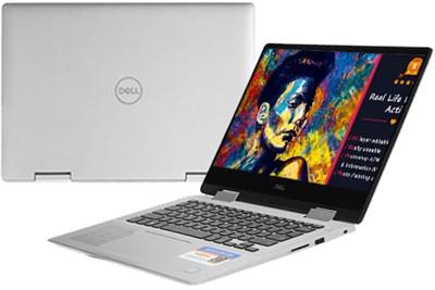 Dell Inspiron 5482 i7 8565U/8GB/256GB/Touch/Win10 (C4TI7007W)