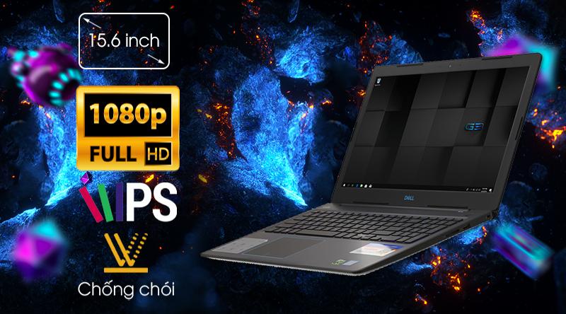 Dell Inspiron 3579  màn hình độ phân giải Full HD