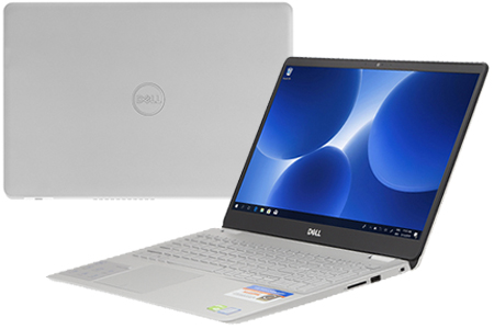 Dell Inspiron 5584 i5 8265U/4GB/1TB/ MX130/Win10 (N5I5384W)