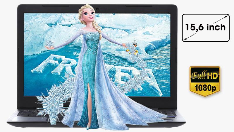Laptop Dell Inspiron 3850 đem đến cho bạn những trải nghiệm tuyệt vời