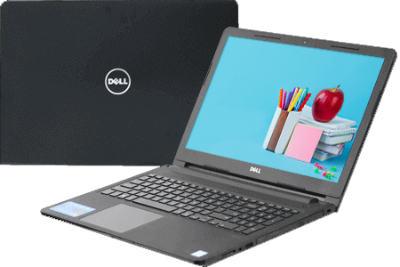Laptop Dell Inspiron 3580 i5 8265U/4GB/1TB/2GB R520/Win10 (70184569)