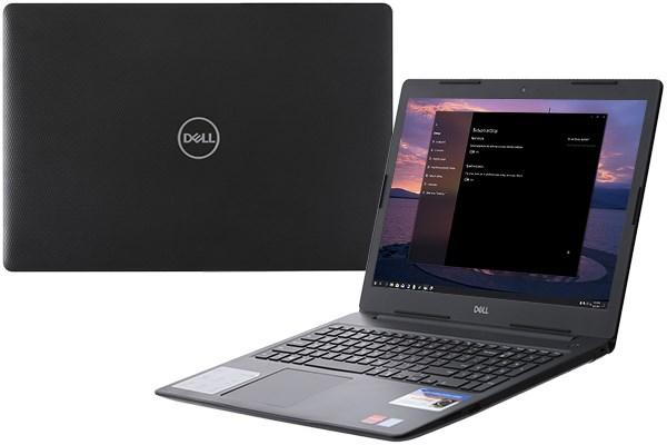 Laptop Dell Inspiron 3580 i5 8265U/4GB/1TB/2GB R520/Win10 (70184569)
