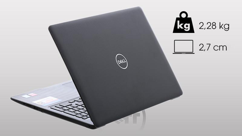 Dell Inspiron 3850 mang lại cho bạn một vẻ đẹp vừa hiện đại vừa năng động