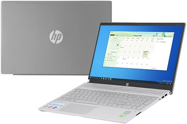 Laptop HP Pavilion 15 cs2057TX i5 8265U/4GB/1TB/2GB MX130/Win10 (6YZ20PA)