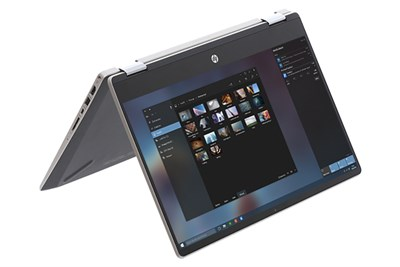 HP Pavilion x360 dh0103TU i3 8145U/4GB/1TB/Touch/Win10 (6ZF24PA)
