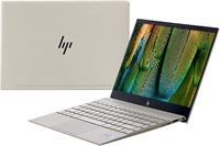 HP Envy 13 aq0027TU i7 8565U/8GB/256GB/Win10 (6ZF43PA)