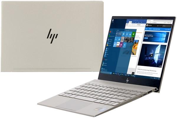 HP Envy 13 aq0027TU i7 8565U (6ZF43PA)