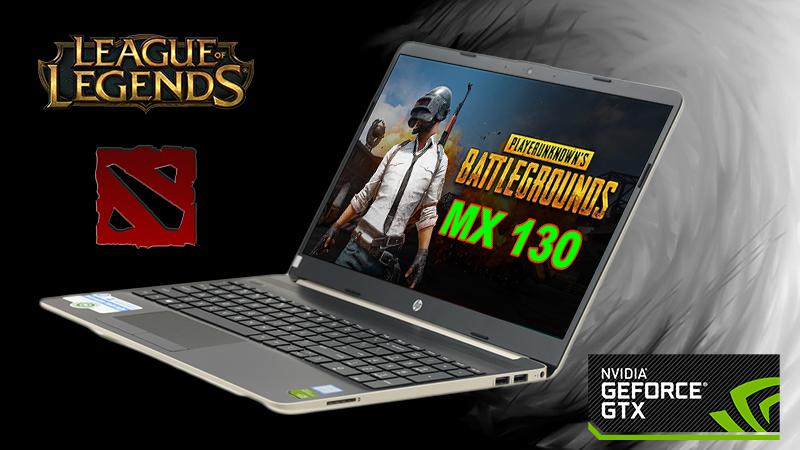 Laptop HP 15s du0040TX đem lại khả năng xử lý mượt