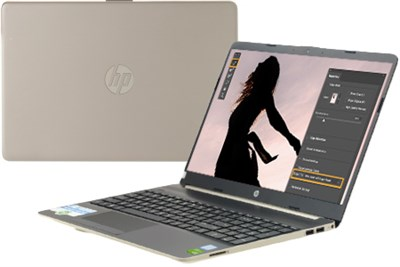 HP 15s du0040TX i7 8565U/8GB/1TB/ MX130/Win10 (6ZF62PA)