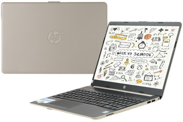 HP 15s du0063TU i5 8265U (6ZF63PA)