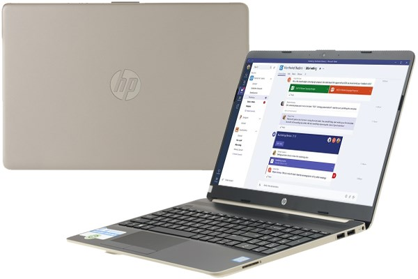 Laptop HP 15s du0063TU i5 8265U/4GB/1TB/Win10 (6ZF63PA)