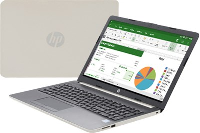 HP 15 da0359TU N4417/4GB/500GB/Win10 (6KD00PA)