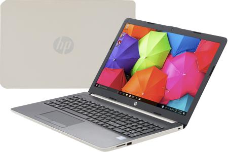 Laptop HP 15 da0359TU N4417/4GB/500GB/Win10 (6KD00PA)