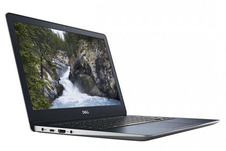 """Dell Vostro 5370 i5 8250U/4GB/256GB/13.3""""F/Office365/Win10/(7M6D51)"""