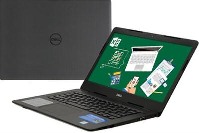 Dell Vostro 14 3481 i3 7020U/4GB/1TB/Win10 (70187645)